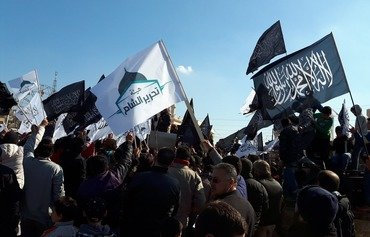 Tahrir al-Sham imposes itself on all aspects of life in Idlib