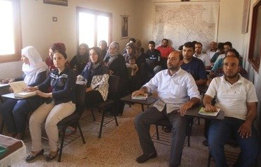 Al-Raqa Civil Council to reopen area schools