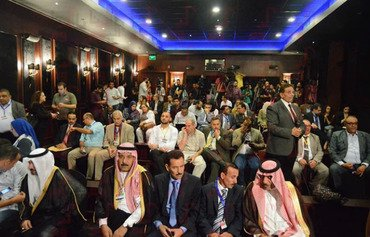Syria's eastern tribes call for political solution