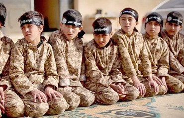 Life is bleak and short for youth ISIS recruits
