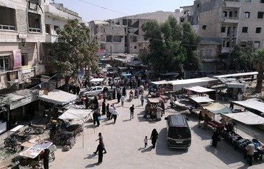 Tahrir al-Sham punishes rural Idlib residents for refusing to pay new tax