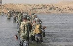 Iraqi forces deploy in al-Hawija after ISIS attacks