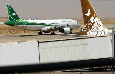 Iraq's air traffic on the rise after ISIS defeat