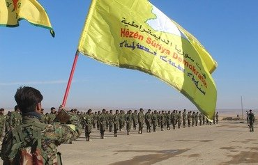 SDF proves vital ally to international coalition