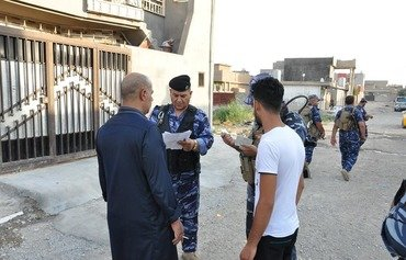 Kirkuk commission to investigate terrorism, human rights abuses