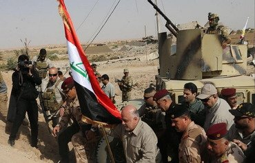 Iraq plans to reopen al-Qaim crossing to Syria
