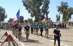 French trainers enhance Iraqi army's capacity