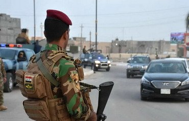 Joint forces secure Iraqi cities from ISIS infiltration