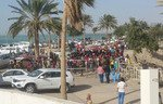 Anbar's Lake Habbaniyah tourist city reopens