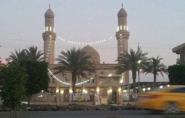 Anbar residents revive Ramadan traditions