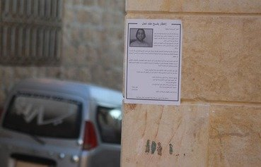 Idlib flyers urge foreign fighters to go home