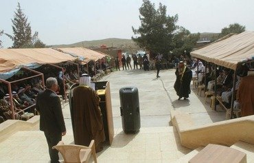 Ninawa tribes, Yazidis move towards reconciliation