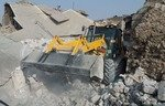 Rebuilding Mosul's Old City a monumental task