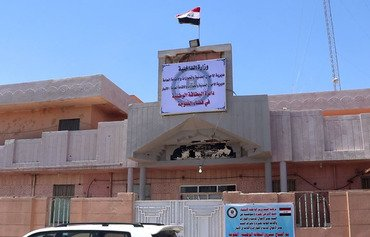 Anbar begins issuing unified national identity cards