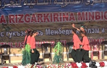Manbij marks 2nd anniversary of its liberation