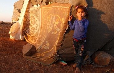 Idlib's displaced face harsh living conditions