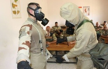 French trainers enhance Iraqi combat capabilities
