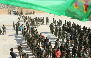 Fatemiyoun Division withdraws from Syria's Albu Kamal