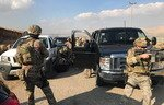 Iraqi Kurds launch pre-emptive attacks against ISIS remnants