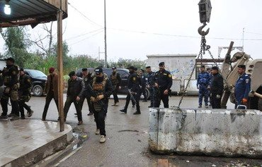 Diyala police launch 'bold' attacks on ISIS remnants