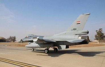 30 ISIS leaders killed in Iraqi airstrikes in Syria