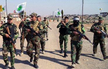 Syrian regime, IRGC are at odds in Deir Ezzor
