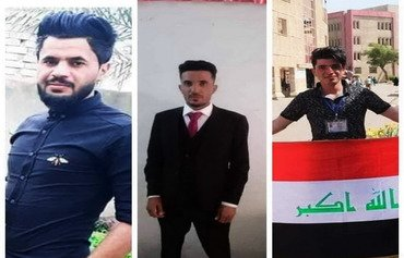 Iraqi forces hunt down ISIS remnants after 3 brothers killed in Salaheddine