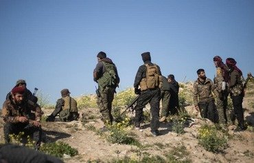 SDF resume evacuations after piercing last ISIS redoubt