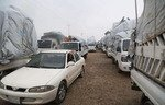 Kirkuk province closes 3 displacement camps