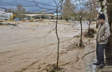 Negligence contributed to Iran flooding disaster: analysts
