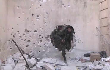Russian and IRGC-affiliated militias clash in Aleppo