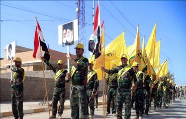 Iran-backed militias seek to sow sectarian strife in Iraq