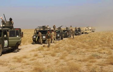 Iraqi forces kill ISIS infiltrators in western Anbar