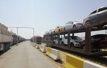 Anbar to reopen al-Qaim border crossing with Syria