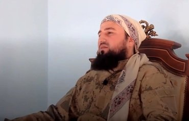 Le chef de Tahrir al-Sham dénonce la corruption de l'alliance