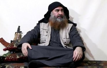 Has ISIS leader al-Baghdadi named his successor?