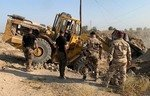 Iraqi forces thwart ISIS plans to attack civilians south of Baghdad
