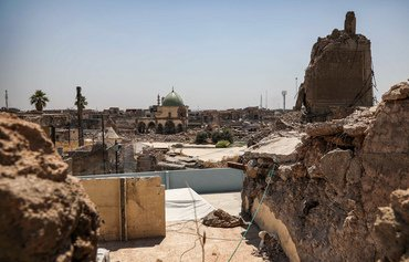 Plan to rebuild Mosul Old City under review