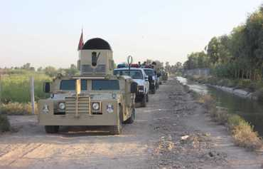 Iraqi forces clamp down on ISIS remnants in Diyala orchards