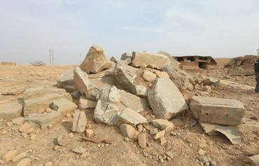 Iraq begins phase 2 of Nimrud ancient city reconstruction