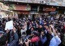 Les résidents d'Idlib refusent de payer la 'zakat des olives' à Tahrir al-Sham