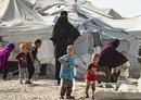یک دادگاه: هلند باید به بازگشت بچه های داعش کمک کند