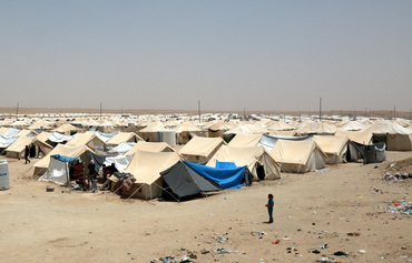 Iraq helps former IDPs settle into their homes in al-Karma