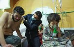 Showdown looms over Syria chemical weapons probe