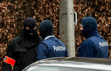 European police launch cyber attack on ISIS