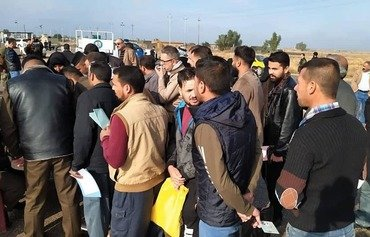 771 displaced families return home to Diyala