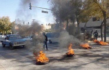 Iran brings in Iraqi militias to suppress protests