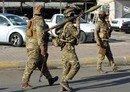 Une attaque à la roquette vise une base irakienne abritant les forces américaines