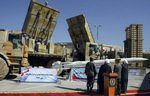 IRGC supplies Iraqi militias with short-range missiles, advanced weapons
