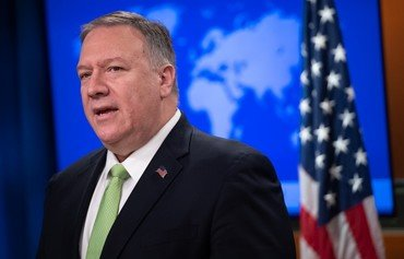 Pompeo warns Iran of 'decisive response' to Iraq attacks